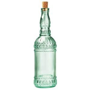 Бутылка для вина «Эссизи» 720мл с пробкой (Bormioli Rocco - Fidenza)