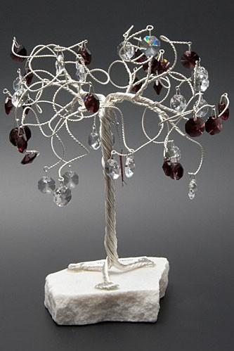 Дерево (Preciosa)
