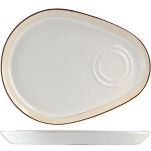 Блюдо «Чино» 25.5см (Steelite)