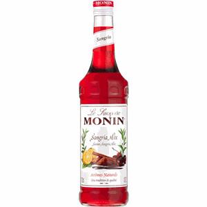 Сироп «Сангрия» 0.7л «Монин» (Monin)
