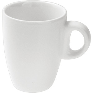 Чашка коф. 80 мл фарфор (Kunstwerk)