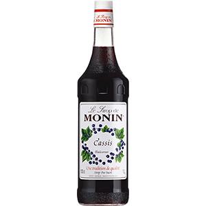 Сироп «Черн. смородина» 1.0л «Монин» (Monin)