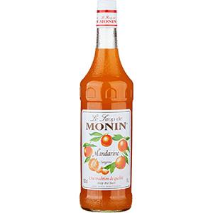 Сироп «Мандарин» 1.0л «Монин» (Monin)