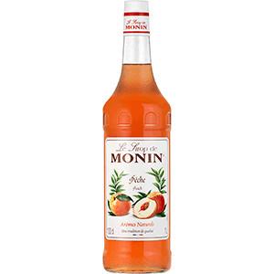 Сироп «Персик» 1.0л «Монин» (Monin)