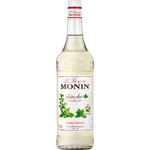 Сироп «Мохито ментол» 1.0л «Монин» (Monin)