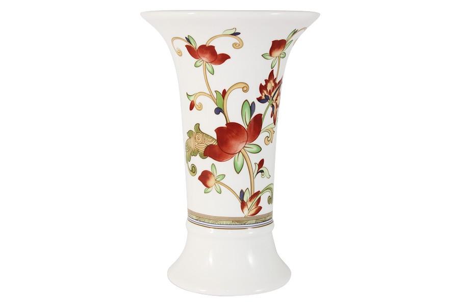Ваза для цветов Кардинал (Imari)