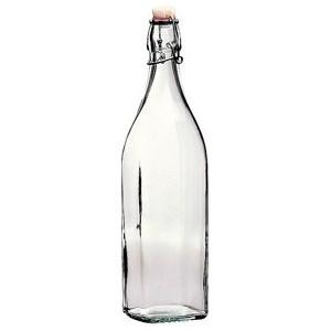 Бутылка «Свинг» 1л (Bormioli Rocco - Fidenza)