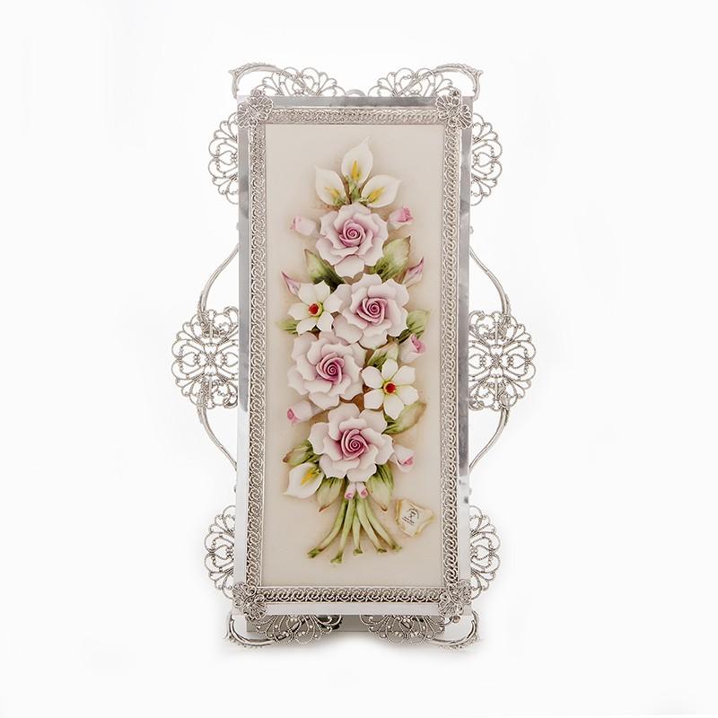 Картина «Цветы» (Arte Ca. Sa.)