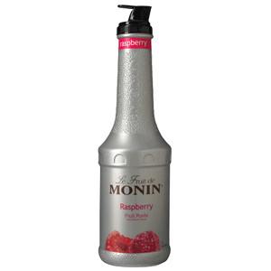 Концентрат «Малина» 1.0л на фр. основе (Monin)