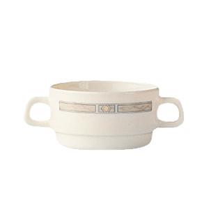 Бульон. чашка «Каррарэ» 320мл (Arcoroc)