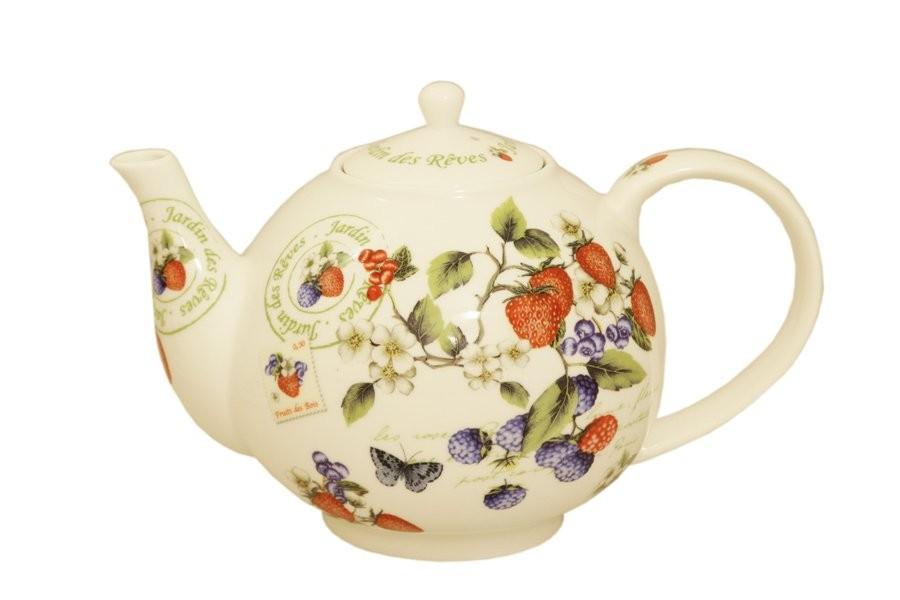 Купить r2s чайник с ситечком ягодная мечта