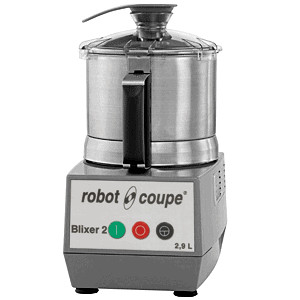 Бликсер «Робот Купе» 2 (Robot Coupe)