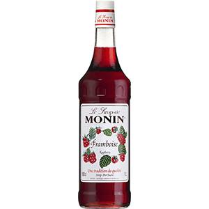 Сироп «Малина» 1.0л «Монин» (Monin)