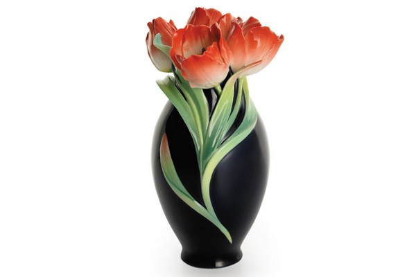 Фото красивые вазы