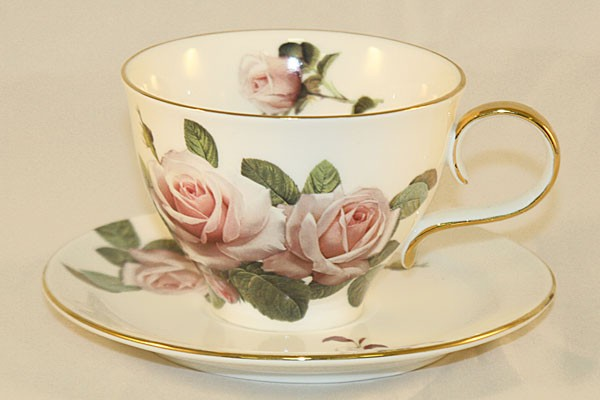 посуда с розами картинки воспоминания должны