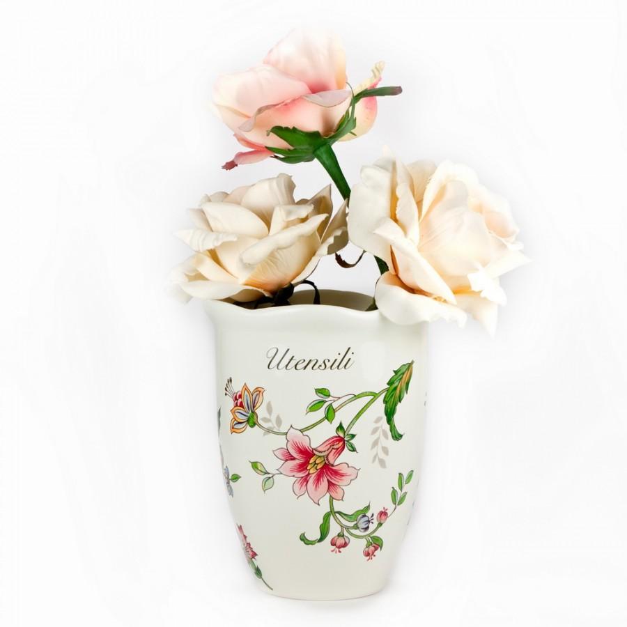 Ваза для цветов 15см (Nuova Cer)