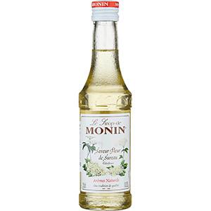 Сироп «Бузина» «Монин» (Monin)