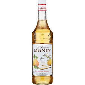 Сироп «Груша» 1.0л «Монин» (Monin)