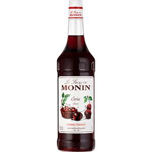 Сироп «Вишня» 1.0л «Монин» (Monin)