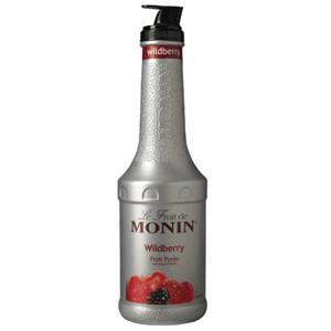 Концентрат «Лес. ягоды» 1.0л на фр. основе (Monin)