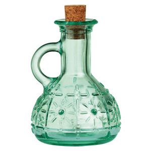 Бутылка для масла «Оливиа» 220мл (Bormioli Rocco - Fidenza)