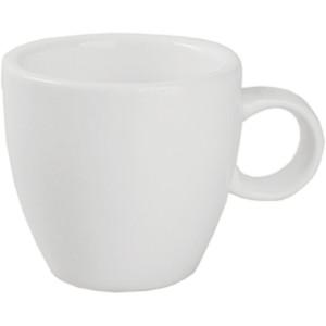 Чашка коф. 60 мл фарфор (Kunstwerk)