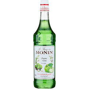 Сироп «Зел. яблоко» 1.0л «Монин» (Monin)